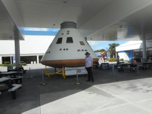 Kennedy Space Centre 001