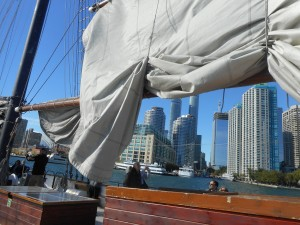 Kajama Tall Ship 005