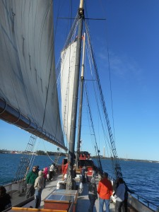 Kajama Tall Ship 011