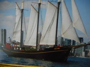 Kajama Tall Ship 032